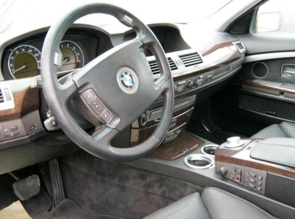 Master Auto Body & Upholstery